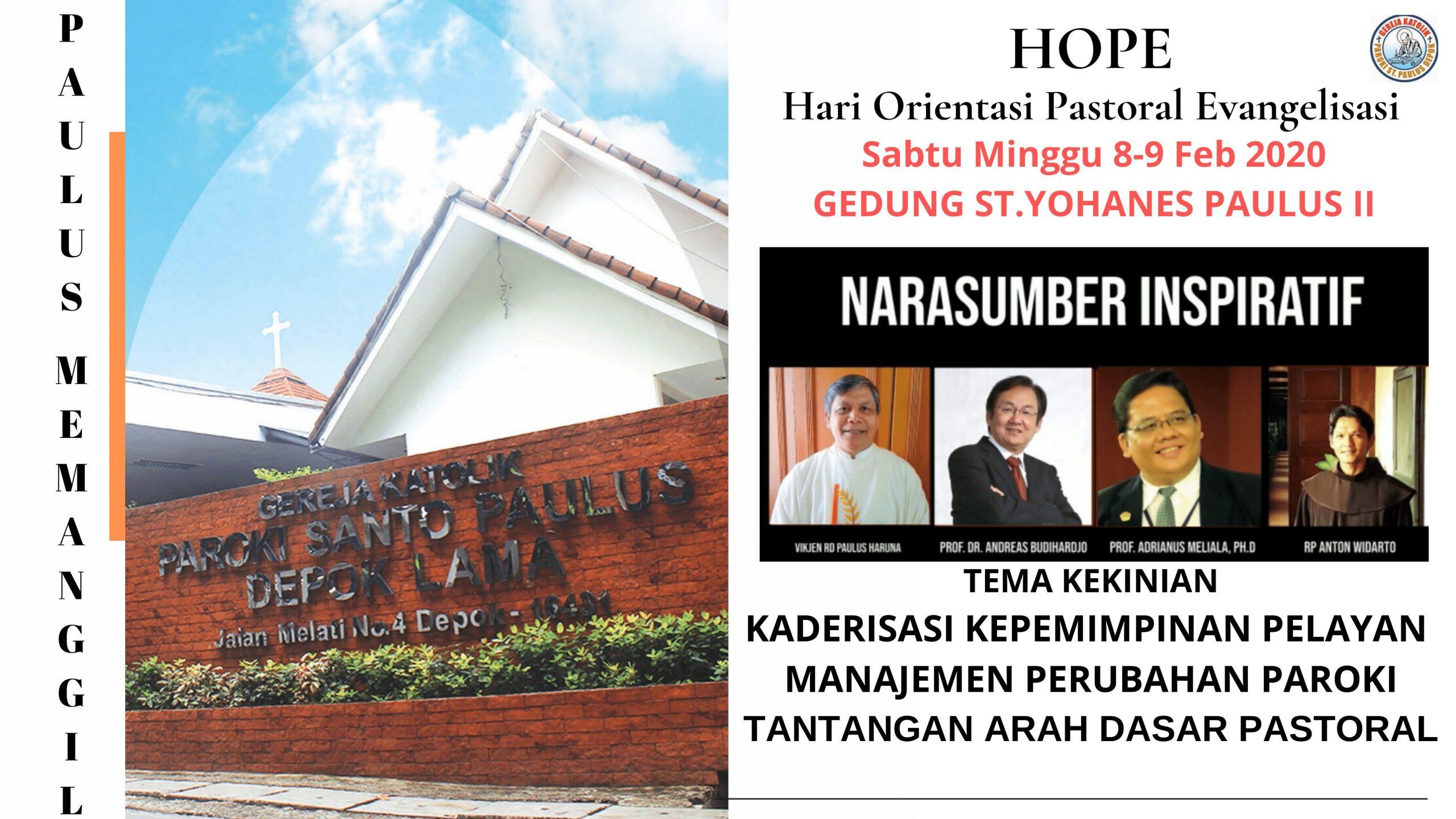 Hope-1